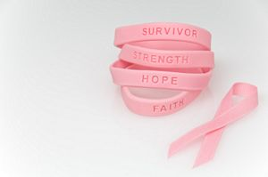 pink breast cancer bracelets